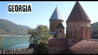 Грузия(Грузия Видео заметки о пятидневном туре по Грузии в 2015 году. Путешествие получилось очень насыщенным и..., 2016-10-12T19:06:45.000Z)