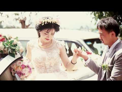 FILM WEDDING NGỌC ÁNH - TẤT THỊNH