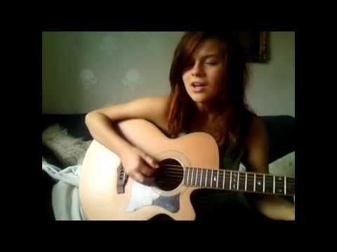 Gabrielle Aplin - The Writer (Ellie Goulding cover)