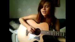 Ellie Goulding - The Writer (Gabrielle Aplin cover)