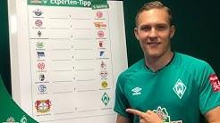 WIESENHOF: Werder-Expertentipp 9. Spieltag 19/20
