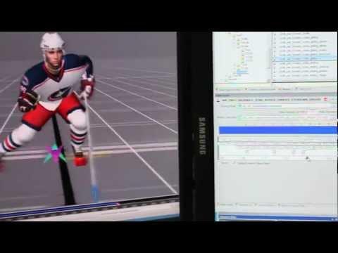 NHL 13 - Behind The Scenes: True Performance Skating - 0 - NHL 13 – Behind The Scenes: True Performance Skating