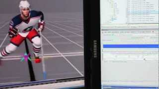 Creating True Performance Skating - NHL 13 Demo Available Now!