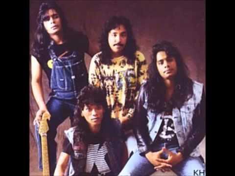 Babylon - Saudara Dalam Rock (HQ Audio) wmv.