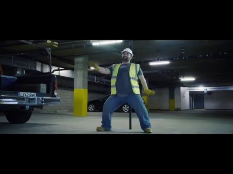 #EPICDANCEOFF MoneySuperMarket TV Ad 2016 OFFICIAL HD