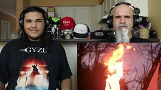 Paradise Lost - Fall From Grace [Reaction/Review]