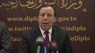مصر العربية |  تونس وفنلندا توقعان مذكرة تفاهم تجمع مؤسسات عمومية وخاصة