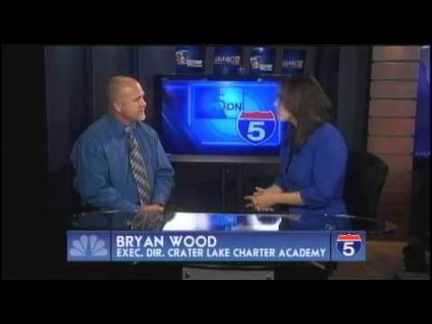 Bryan Wood - Executive Director - Crater Lake Charter Academy - Aug 13th, 2014