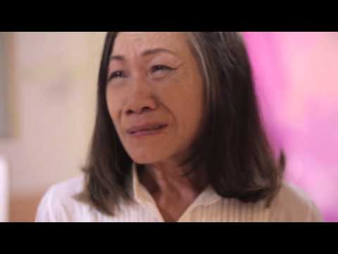 Mom, I want to say that...| Manulife Love Connection | Manulife Vietnam