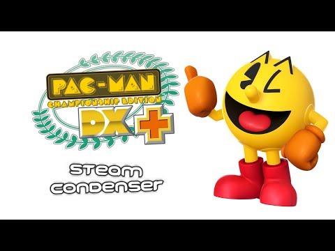 Steam Condenser Reviews - PAC-MAN Championship Edition DX