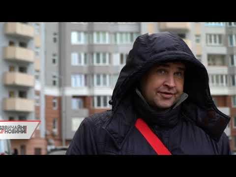 У Києві заробітчани порізали півсотні шин, бо не змогли купити алкоголь