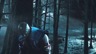 e3 2014 trailers mortal kombat x gameplay cinematic trailer ps4 xbox one hd