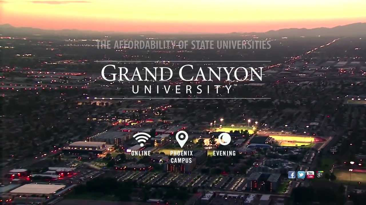 New Jersey Teacher Chooses Grand Canyon University For Masters In Education Administration
