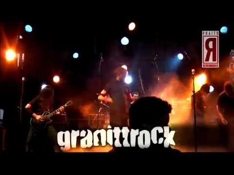 Phaith - Videodrome (Live @ Granittrock | Norway)