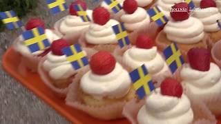 Sveriges nationaldag 2018 - Bollnäs kommun