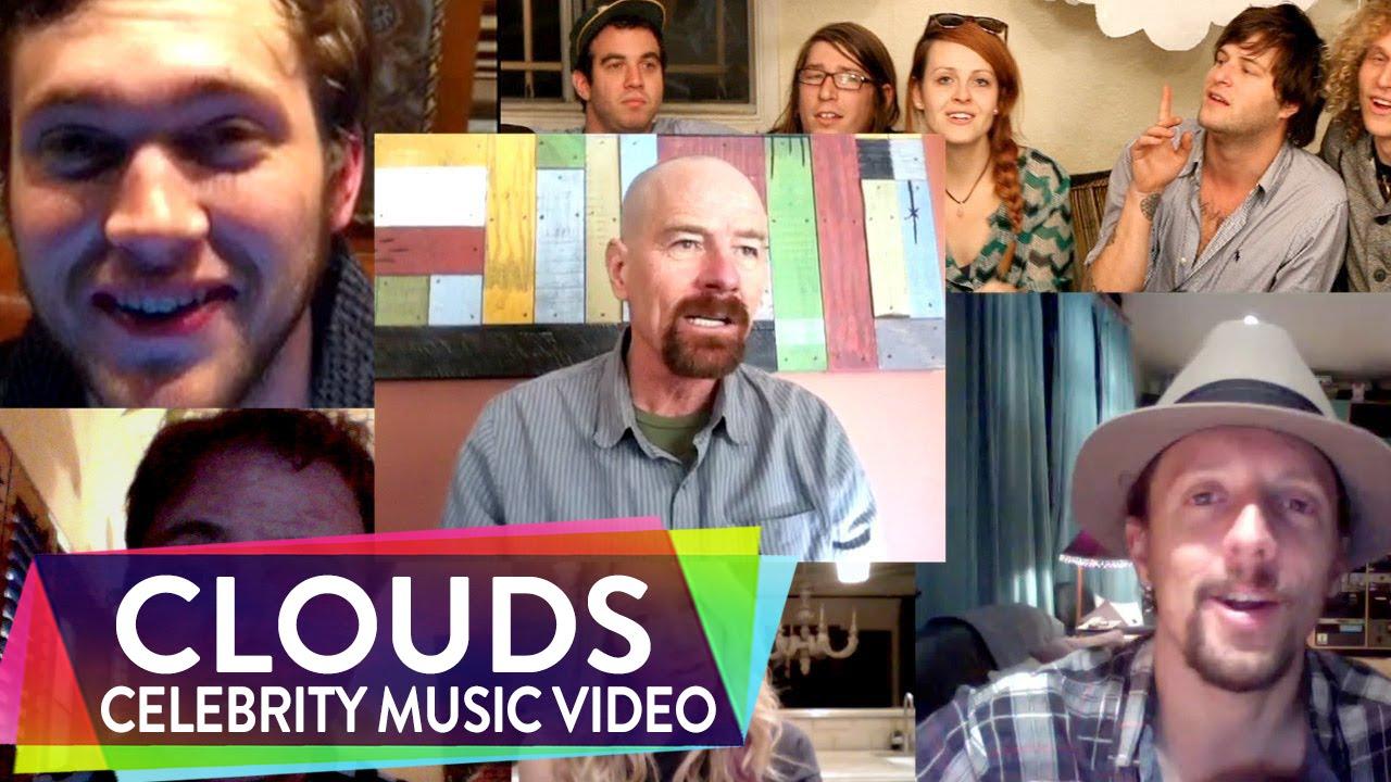 "Download Zach Sobiech ""Clouds"" Celeberity Music Video | My Last Days"