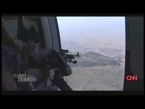 CNN Special Report: Flight from Terror (2014)