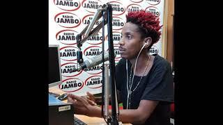 Ilikuaje: Eric Omondi aelezea uhusiano wake na Jacque Maribe na Itumbi
