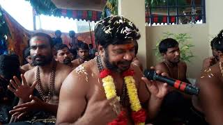 Ayya ninnu maruvanu ayyappa ninnu maruvanu by mettukaadi krishnashyam guruswamy