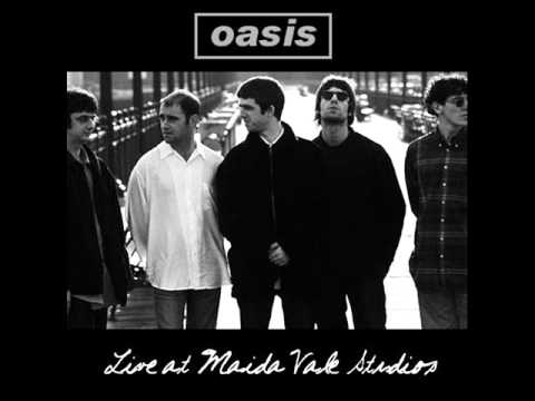 Oasis - Bring it on Down (Maida Vale Sessions 1993)
