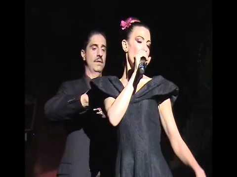 Mamzelle Viviane et Simon Abkarian  host & Fever