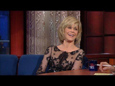 Jane Fonda Has Nothing To Lose YouTube