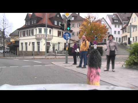 Böblingen Sindelfingen BRD Deutschland 23.10.2015