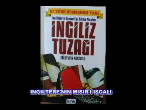 015   İNGİLTERE'NİN MISIR'I İŞGALİ