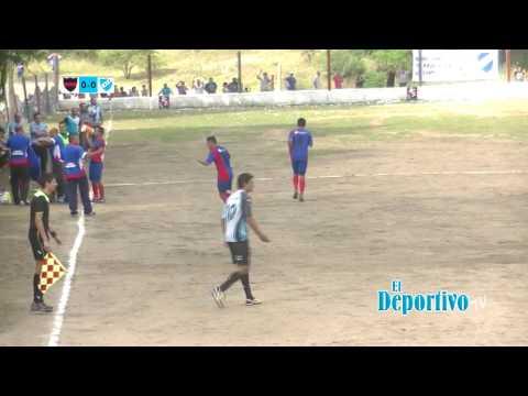 El Deportivo Tv - #FederalC Fecha 1 Grupo 2 Sp. Rivadavia Tiro Federal