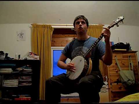 Tenor Banjo - Fergal O'Gara/Paddy Ryan's Dream