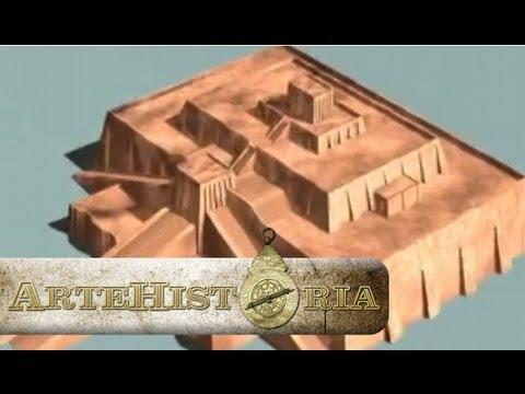 Descargar Video Zigurat de Ur - ArteHistoria