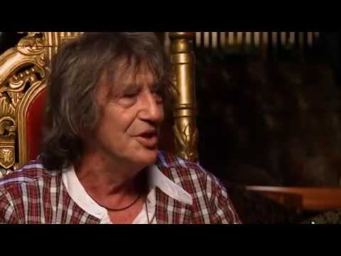 Howard Marks and Peter Stringfellow in conversation