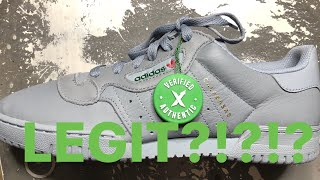 """Can You Trust STOCKX? Buying Yeezy """"Power Phase Calabasas"""" + REVIEW 📚"""