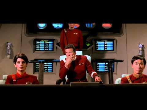 Star Trek II Der Zorn Des Khan - Trailer
