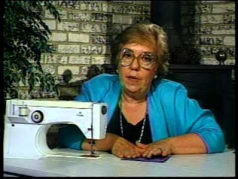 Sewing Update for Entrepreneurs III (1994) - Margaret Island