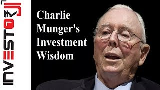 Charlie Munger Investment Wisdom in Hindi