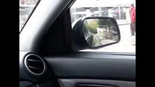 TheSpeedline Real SHIT! No Refund! Mazda 3 Power folding Mirror.