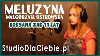Meluzyna - Małgorzata Ostrowska (cover by Roksana Żak) #1416