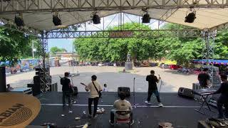 Jamaah Tribun Ceksound Semarang Chant Festival