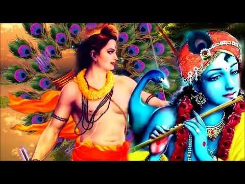Krishna Bhajan - Bolo Sam Sam Bolo Radhe Radhe Nam
