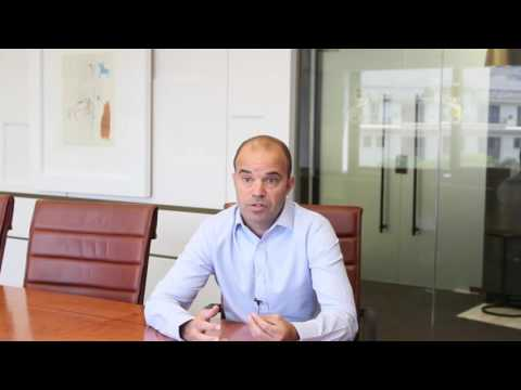 Chris Meyer CEO of RMI Investment Managers