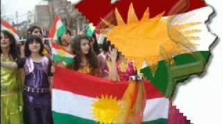 النشيد الوطني الكوردي (ay raqib)