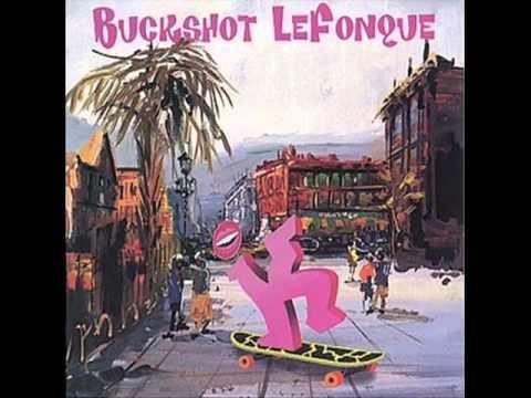 Buckshot Lefonque Music Evolution DJ Premier Remix