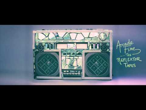 Arcade Fire - Flashbulb Eyes (Dennis Bovell Remix ft Linton Kwesi Johnson)