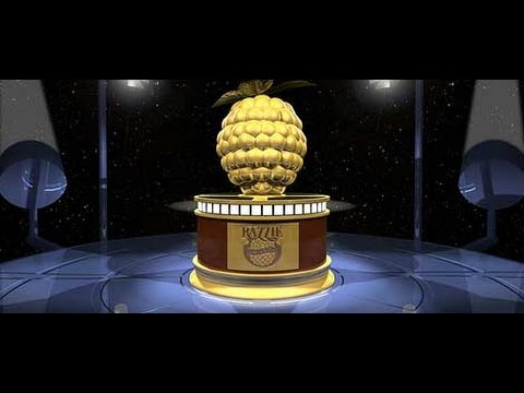 The 37th Razzie Winners (movies of 2016)