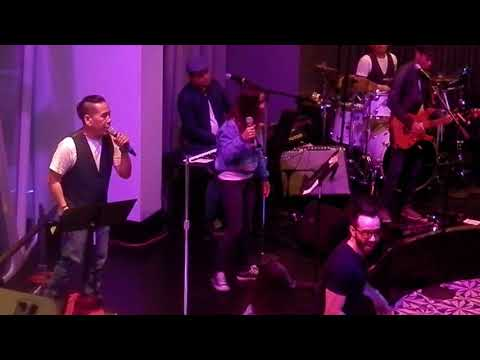 May 2018-Great Ideas Band (Rock around the Clock) Symphony of the Seas