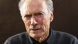 Clint Eastwood Says You're A Pu**y!