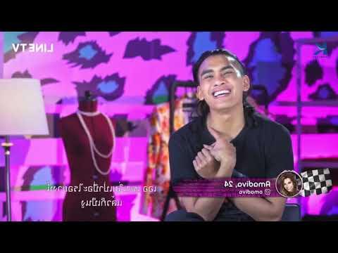 Natalia Vs. Amadiva | Drag race Thailand Ep.4