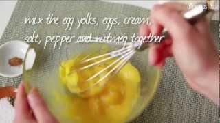 Quiche Lorraine recipe - Allrecipes.co.uk