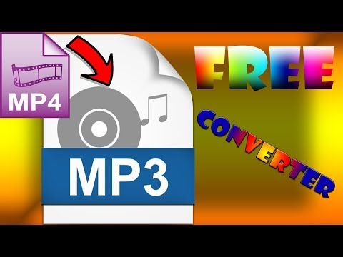 How To Convert Video To MP3 - Free Video To MP3 Converter